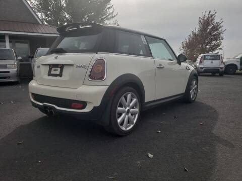 2008 MINI Cooper for sale at Geareys Auto Sales of Sioux Falls, LLC in Sioux Falls SD