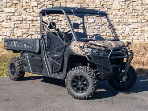 2020 Can-Am DEFENDER PRO for sale at Car Hunters LLC in Mount Juliet TN