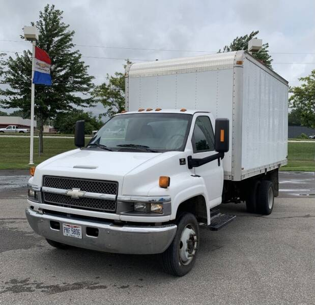 2004 Chevrolet C4500 for sale at Paley Auto Group in Columbus OH