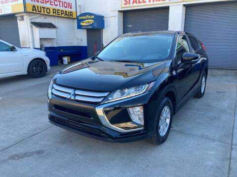 2019 Mitsubishi Eclipse Cross for sale at US Auto Network in Staten Island NY