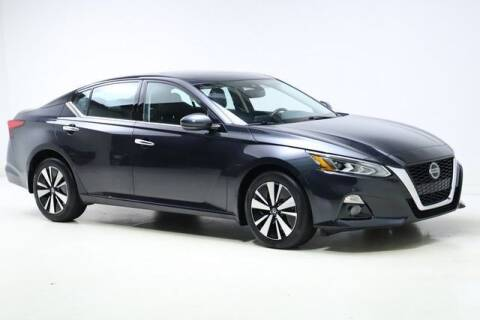 2019 Nissan Altima for sale at Carena Motors in Twinsburg OH