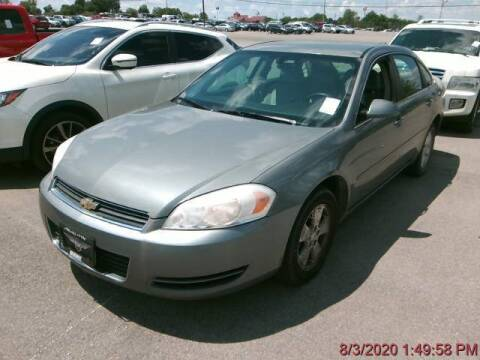 2008 Chevrolet Impala for sale at Tates Creek Motors KY in Nicholasville KY