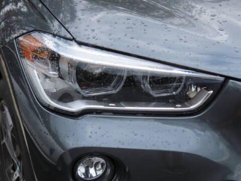 2019 BMW X1 for sale at Southern Auto Solutions - Georgia Car Finder - Southern Auto Solutions - BMW of South Atlanta in Marietta GA