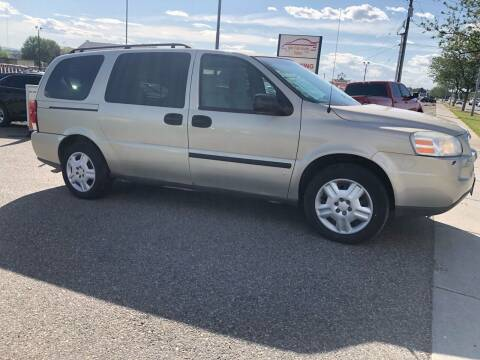 2007 Chevrolet Uplander for sale at Mr. Car Auto Sales in Pasco WA