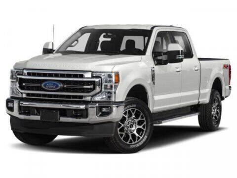 2020 Ford F-250 Super Duty for sale at Hawk Ford of St. Charles in St Charles IL