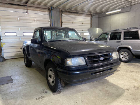 1995 Ford Ranger for sale at US5 Auto Sales in Shippensburg PA