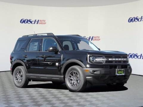2021 Ford Bronco Sport for sale at BILLY D SELLS CARS! in Temecula CA