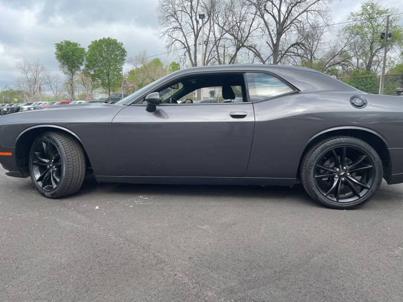 2017 Dodge Challenger for sale at Beckham's Used Cars in Milledgeville GA
