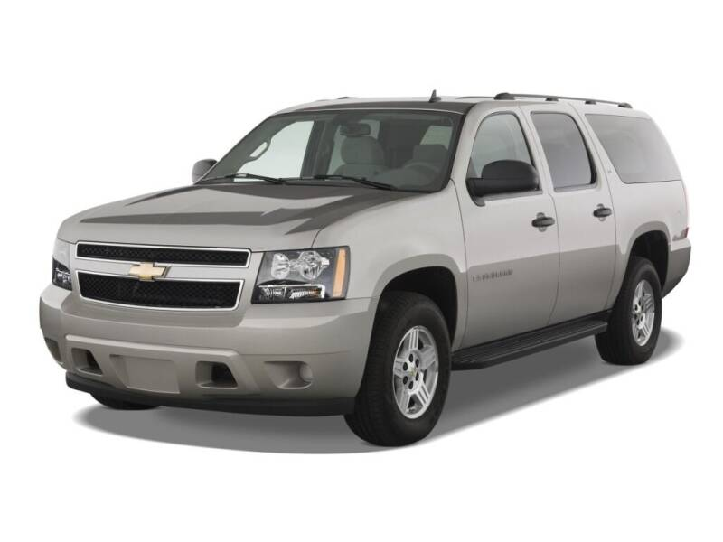 2008 Chevrolet Suburban for sale at Smart Buy Car Sales in St. Louis MO