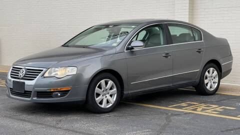 2007 Volkswagen Passat for sale at Carland Auto Sales INC. in Portsmouth VA
