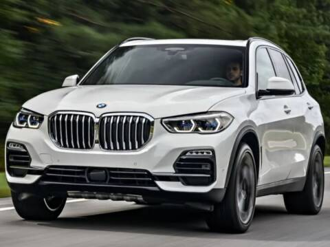 2022 BMW X5 for sale at Diamante Leasing in Brooklyn NY