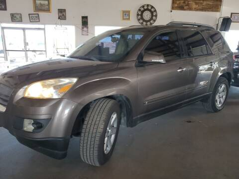 2009 Saturn Outlook for sale at PYRAMID MOTORS in Pueblo CO