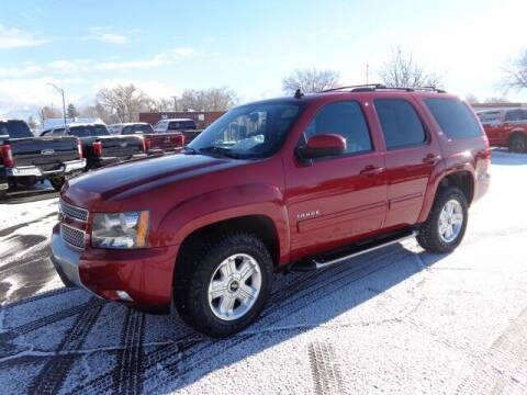 2014 Chevrolet Tahoe for sale at State Street Truck Stop in Sandy UT