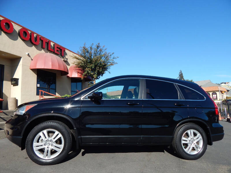 2011 Honda CR-V for sale at Direct Auto Outlet LLC in Fair Oaks CA