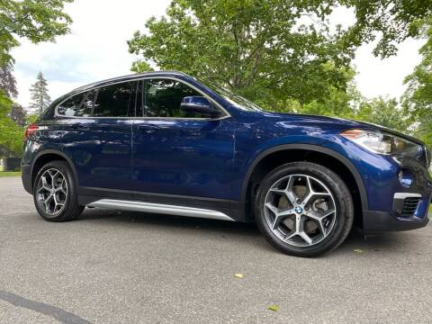 2018 BMW X1 for sale at Reynolds Auto Sales in Wakefield MA