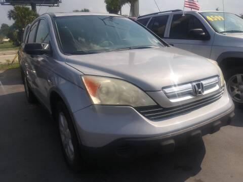 2009 Honda CR-V for sale at Celebrity Auto Sales in Fort Pierce FL