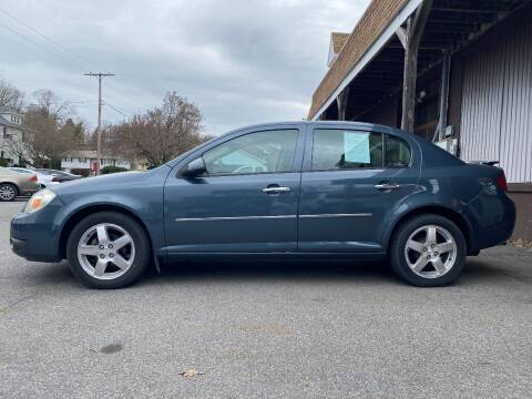 2005 Chevrolet Cobalt for sale at TNT Auto Sales in Bangor PA