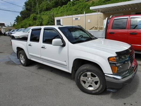 2009 GMC Canyon for sale at North Knox Auto LLC in Knoxville TN