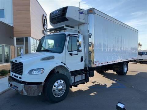 2017 Freightliner M2 106 for sale at PRINCE MOTORS in Hudsonville MI