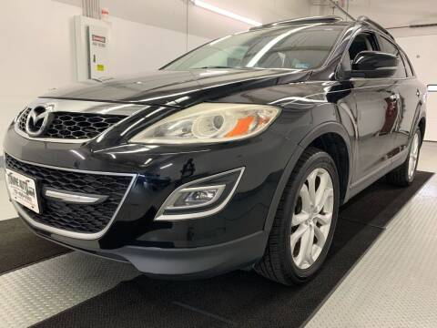 2012 Mazda CX-9 for sale at TOWNE AUTO BROKERS in Virginia Beach VA