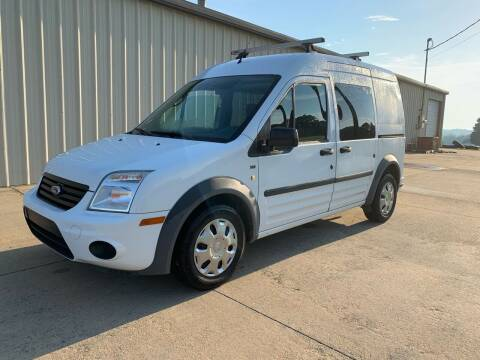 2013 Ford Transit Connect for sale at Freeman Motor Company in Lawrenceville VA