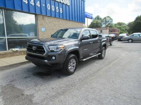 2017 Toyota Tacoma for sale at Southern Auto Solutions - 1st Choice Autos in Marietta GA