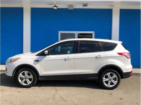 2013 Ford Escape for sale at Khodas Cars in Gilroy CA