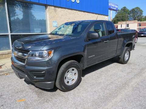 2019 Chevrolet Colorado for sale at Southern Auto Solutions - 1st Choice Autos in Marietta GA