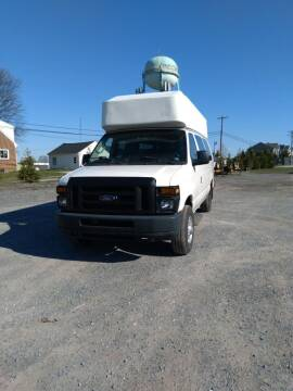 2009 Ford E-Series Cargo for sale at Rob's Tower Motors in Taneytown MD