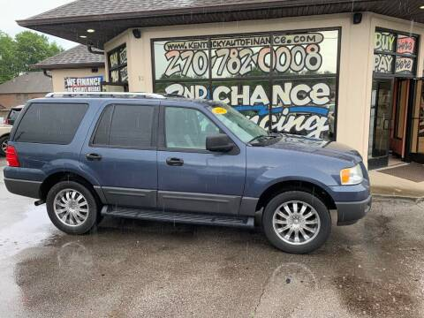 2006 Ford Expedition for sale at Kentucky Auto Sales & Finance in Bowling Green KY