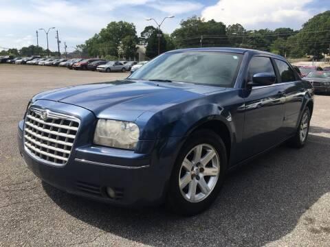 2007 Chrysler 300 for sale at Certified Motors LLC in Mableton GA