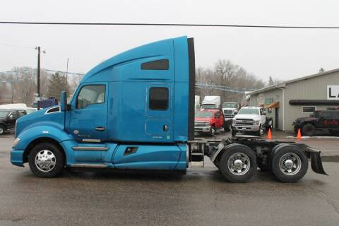2015 Kenworth T680 for sale at LA MOTORSPORTS in Windom MN