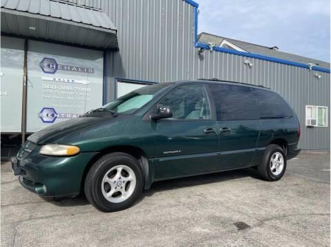 1999 Dodge Grand Caravan for sale at Chehalis Auto Center in Chehalis WA
