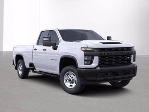 2021 Chevrolet Silverado 2500HD for sale at Jimmys Car Deals in Livonia MI