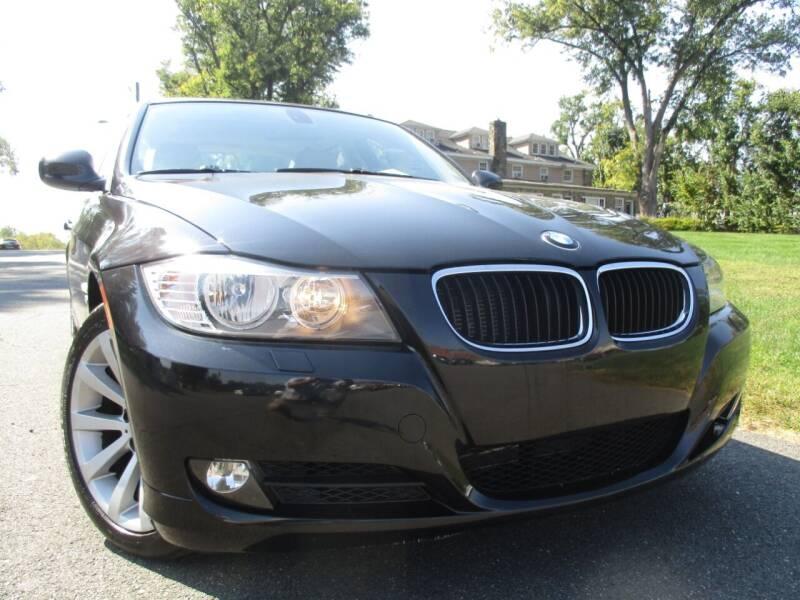 2009 BMW 3 Series for sale at A+ Motors LLC in Leesburg VA