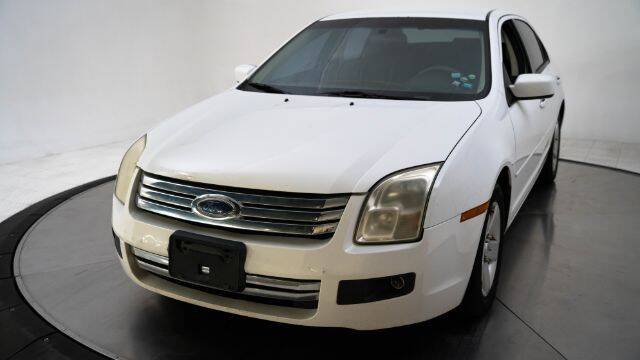 2006 Ford Fusion for sale at AUTOMAXX MAIN in Orem UT