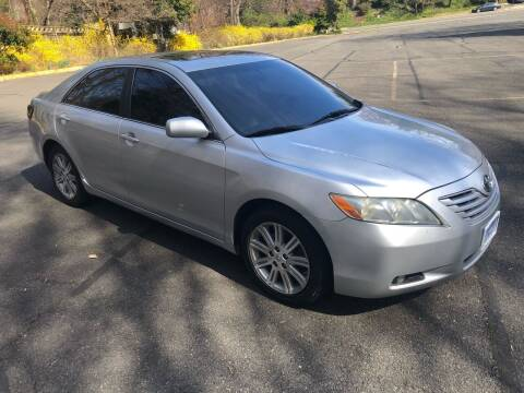 2009 Toyota Camry for sale at Car World Inc in Arlington VA
