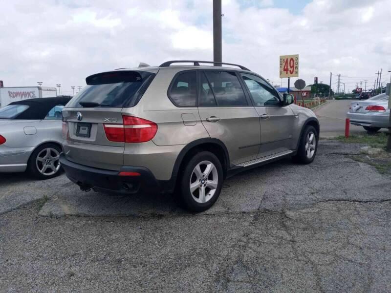 2006 BMW X5 for sale at USA Auto Sales in Dallas TX