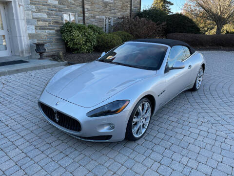 2011 Maserati GranTurismo for sale at CarsAndTags.com in Newark DE