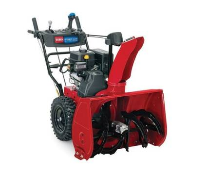 2021 Toro Power Max 28'' for sale at Koop's Sales and Service in Vinton IA