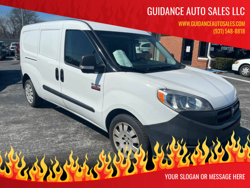 2016 RAM ProMaster City Cargo for sale in Columbia, TN