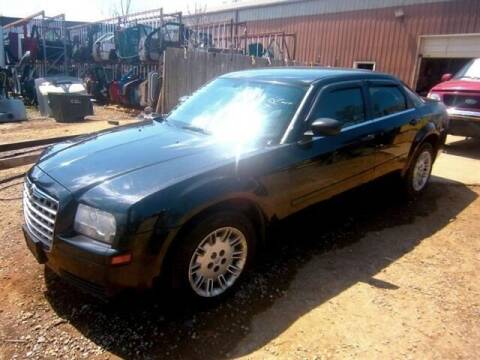 2005 Chrysler 300 for sale at East Coast Auto Source Inc. in Bedford VA