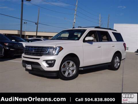 2018 Ford Expedition for sale at Metairie Preowned Superstore in Metairie LA