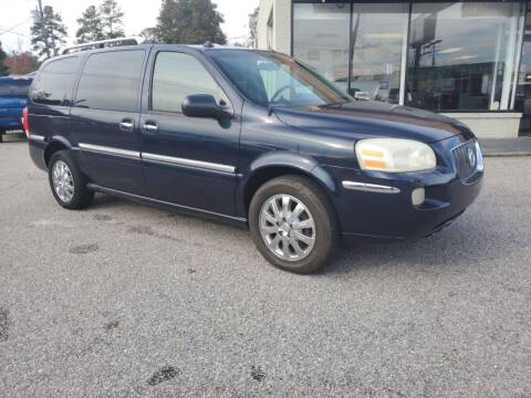 2005 Buick Terraza for sale at Ron's Used Cars in Sumter SC