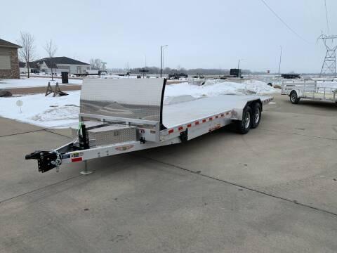 2021 H&H EXA Speedloader 14k #8746 for sale at Prairie Wind Trailers, LLC in Harrisburg SD