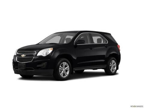 2013 Chevrolet Equinox for sale at Terry Lee Hyundai in Noblesville IN