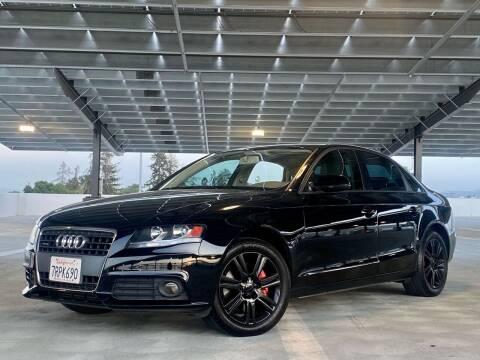 2010 Audi A4 for sale at Car Hero LLC in Santa Clara CA
