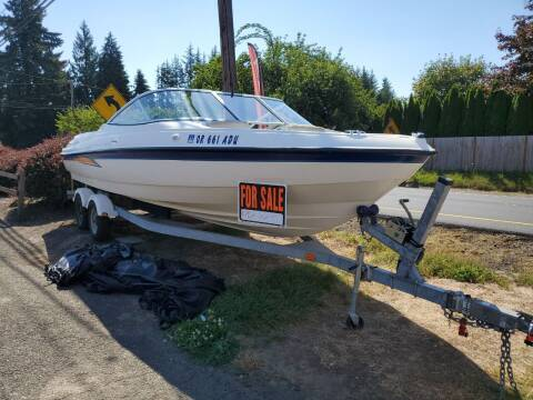 2004 Bayliner Bowrider  for sale at McMinnville Auto Sales LLC in Mcminnville OR