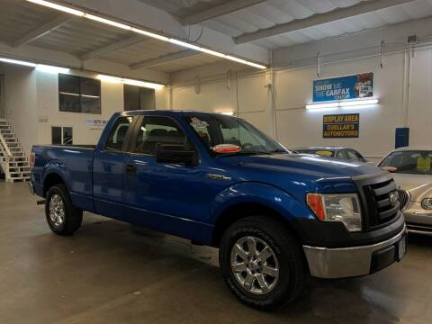 2010 Ford F-150 for sale at Cuellars Automotive in Sacramento CA