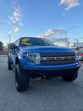 2013 Ford F-150 for sale at Good Clean Cars in Melbourne FL
